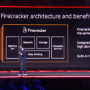 AWS Firecracker Takes on Serverless Security, Speed Challenges