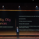 New Chips from AWS: Arm-based General Purpose and ML Inference