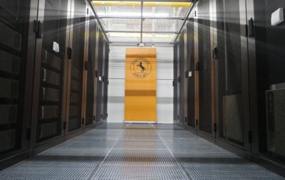Continental Debuts the Fastest Supercomputer in the Automotive Industry – and It's Built for AI